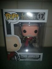 Tywin Lannister #17 Game Of Thrones Funko pop vinyl - new