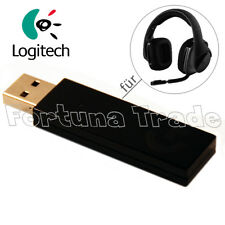 Original Logitech USB Adapter Empfänger | Receiver for G533 Headset