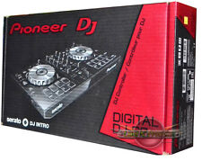 Pioneer DDJSB2 Portable 2-channel controller for Serato DJ New Pioneer  DDJ-SB2