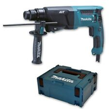 Makita HR2601J Bohrhammer SDS-Plus 800 W HR 2601 | 131521