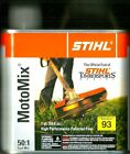 Stihl Motomix High Performance Premix Fuel 50:1 (2-Cycle Fuel)