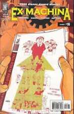 DC Wildstorm Comics EX MACHINA #16 (2005) File Photo