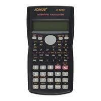 Multifunction FX Universal Students Science Scientific Calculator Stablest