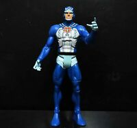 DC Universe Signature Collection Club Infinite Earths Metron action figure #f4z