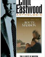 DVD Clint Eastwood Sur la route de madison Occasion