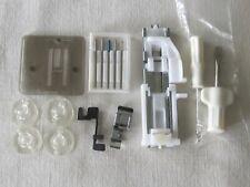 New Sewing Machine Accessories Tool Attachments Kit Needles Screwdrivers Bobbins