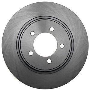 Disc Brake Rotor fits 2006-2010 Mercury Mountaineer  ACDELCO ADVANTAGE
