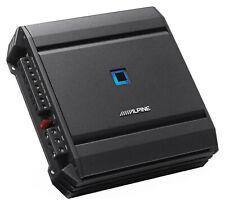 ALPINE S-A32F 320 Watt RMS 4-Channel S-Series Car Audio Amplifier Class D Amp
