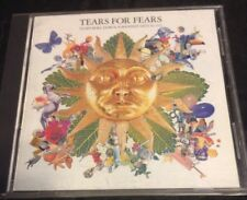 Tears Roll Down (Greatest Hits 82- (Tears For Fears - 1992) CD