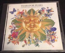 Tears Roll Down (Greatest Hits 82- (Tears For Fears - 1992) CD