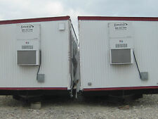 24'x36' Toilet Trailer (San Antonio) #6960A-B