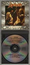VENOM: THE SINGLES 80-86 CD BEST OF HEAVY METAL OUT OF PRINT