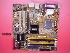 ASUS P5LD2-VM DH 1.03G Socket 775 MotherBoard *BRAND NEW