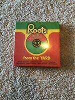 VARIOUS REGGAE Roots from the Yard 7X45 VP RSD 2019 NEW SEALED