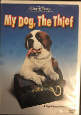 My Dog the Thief 1969 Dwayne Hickman Mary Mobley Mint Full Screen Dvd New Sealed