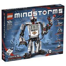 Lego Mindstorms EV3 31313, Nuevo En Caja Sellada