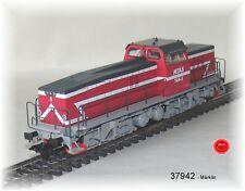 Märklin 37942 Locomotive Diesel Série T 44 der MTAS digital mfx # sonore dans #