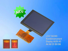 LCD TACHO Kombiinstrument Display AUDI A3 A4 A6 C5 B5 B6 Top Qualität ✔