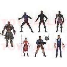 Marvel Legends Black Panther Wave 2  M'BAKU BAF complete set pre order