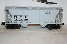 O Scale Trains Weaver New York Central Covered Hopper 870496