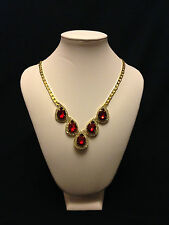 Majestic Jewels Necklace / Gift Boxed
