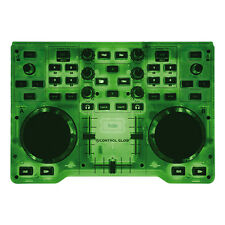 HERCULES DJ CONTROL GLOW - 2 DECK USB CONTROLLER / MAC / PC / Authorized Dealer