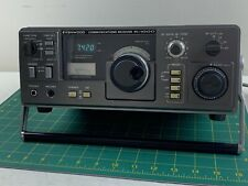Kenwood R-1000 Communications Receiver Short Wave Hf Ham Radio