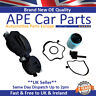 BMW E46 M57 PCV CRANKCASE OIL VENT BREATHER FILTER KIT N57 N57N M57N2