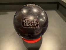 Storm Code Black Bowling Ball 15lb Used