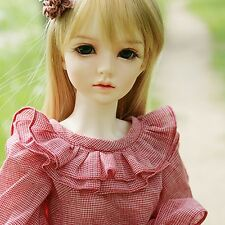 Bjd 1/3 Doll Girl Supia Hael FACE MAKE UP+FREE EYES-Supia Hael