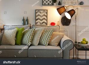 """Cushions 18""""x18"""""""