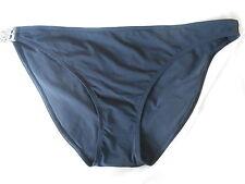 GAP BODY Black Bikini Bottoms - Size XL BNWT