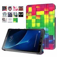 Housse pour Samsung Galaxy Tab A 10.1 SM-T580 SM-T585 Étui Sac Housse Sac M695