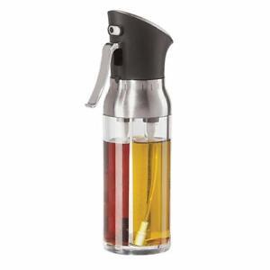 Oggi Mix and Mist Combination Oil and Vinegar Pump Spray Bottle
