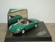 Alfa Romeo 2000 Spider Veloce 1971 - Vitesse VCC081 - 1:43 in Box *40789