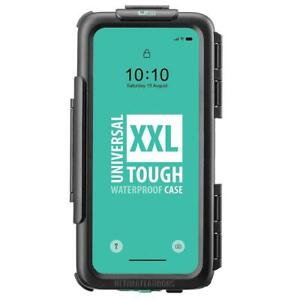 Ultimate Addons Universal XXL Tough Waterproof Motorcycle Scooter Phone Case