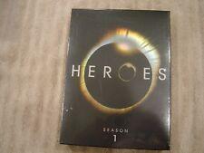 Heroes DVD Season One NEW