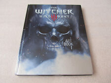 The Witcher 3: Wild Hunt - ENGLISH ARTBOOK