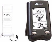 La Crosse Technology Instant Transmission Temperature Station WS9024