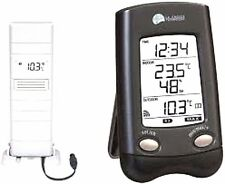 La Crosse Technology Instant Transmission Temperature Station WS9024