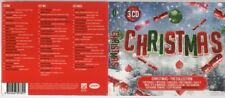 Christmas - The Collection (50 tracks, triple CD)