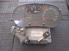 kit centralina motore audi A3 1.8 cc. benzina (cod:0261204675 bosch)