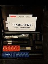 # 1620 Time-Sert Metric Thread Kit ~  M16x2.0  * & FREE GIFT