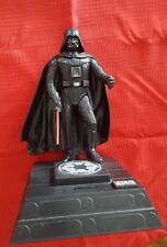 Vintage Star Wars Darth Vader Coin Bank With Sound And Movement