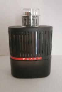 Prada Luna Rossa Extreme Men Eau De Parfum Spray 3.4 oz / 100 ml NO BOX -NEW