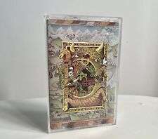 Bull with the Golden Guts cassette XTC Andy Partridge