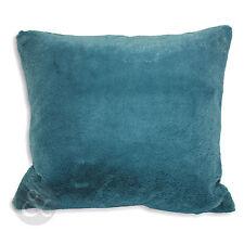 Wool Blend Tartan Square Decorative Cushions