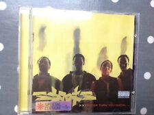 Spooks Faster Than You Know - Special Edition CD album (CDLP) UK 981156-2 KOCH