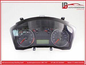 FIAT STILO (192) 1.2 16V TACHO Kombiinstrument KM:110708 1FCF-10849-AE4 46750595