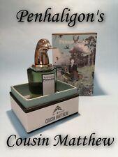 Penhaligon's The Impudent Cousin Matthew Eau De Parfum 2.5 fl.oz/75ml New in Box
